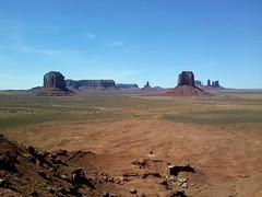 Monument Valley, UT & AZ, USA (WanderingWim) Tags: usa utah arizona monumentvalley nature outdoors desert fourcorners