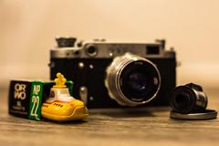 Yellow Submarine 011 #project365