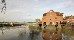 Abbey Mill (MedievalRocker) Tags: