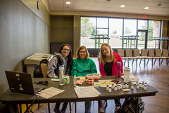 UWGB Red Cross Club Spring Blood Drive