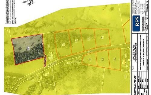 Lot 216 Cameron Park, McLeans Ridges NSW 2480