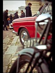 BMW 2000 Tilux Vs Terrot (Laurent DUCHENE) Tags: lanocturne 2017 bmw 2000 terrot tilux