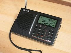 Tecsun PL-606 (CapCase) Tags: radio amfmshortwave shortwave receiver tecsun pl606
