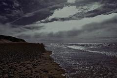 Strange Shore Moment