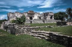 Tulum Ruins-2-2