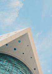 (aerrka) Tags: dubai united arab emirates uae city modern landscape nature lights stills buildings structures walk