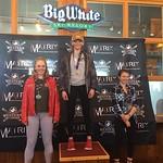 Big White Western Ski Cross Finals U16 WOMEN RACE 1 PHOTO CREDIT: Todd Cashin