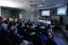 Congressos. Seminários. Palestras (Senado Federal) Tags: evento seminário gestão documentação informaçãolegislativa eradigital auditórioantoniocarlosmagalhães interlegis brasília df brasil bra