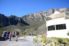 Centro de visitantes (::: Mer :::) Tags: sierrazapaliname coahuila cañondesanlorenzo rapel rappel outdoors mountains montañas cerros hiking montañismo caminata naturaleza nature canyon