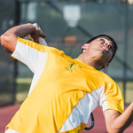 SVHS Var Tennis vs. DFHS 2017-04-20 [BSM]