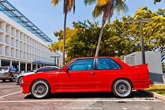 BMW M3 (E30) (Jeferson Felix D.) Tags: bmw m3 e30 bmwm3e30 bmwm3 bmwe30 canon eos 60d canoneos60d 18135mm rio de janeiro riodejaneiro brazil brasil worldcars photography fotografia photo foto camera