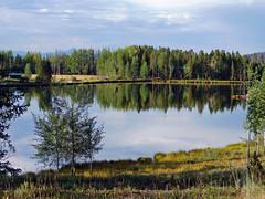 Sun Valley Ranch Lake, Rocky Mountain NP 8-12 (inkknife_2000 (7.5 million views +)) Tags: rockymountainnp rockymountains mountains peaks meadows usa landsacapes america dgrahamphoto sunvalleyranchlake waterreflections skyandclouds