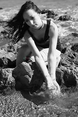 Euphoria (#104) (dksmediasolutions) Tags: alinazilbershmidt dksmediasolutions davidksmith model abaloneshorelinepark actress beach beauty glory nature ocean photography shore shoreline wild wonder ranchopalosverdes ca usa