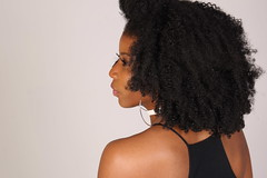 IMG_2830 (swo81) Tags: sexygirlwoman denim burnette ebony