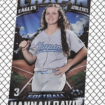 CHS Softball Senior Recognition 4-27-2017 (EAW)