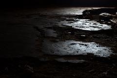 fragile (francesco melchionda) Tags: prevlaka colors fragile skin decay decadence urbex urbanexploration explore abandoned ruins light reflection opposite darkness dark