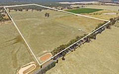 LOT 1 Axedale-Goornong Road, Fosterville VIC
