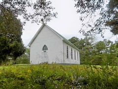 """ Winton Methodist Chapel Church .... (~ Cindy~) Tags: chapel winton rockwood tn 2017 april"