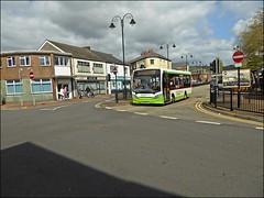 South Wales Transport MK63WZV (welshpete2007) Tags: south wales transport adl e200 mk63wzv