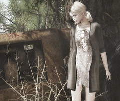 forgotten places (Callie Hamelin) Tags: ss shinyshabby famefemme tram entangled westend catwa