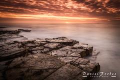 DSC_0034-1 (forbesy10) Tags: old hartley rocks lx longexposure coast whitleybay seatonsluice northumberland seascape sea sunrise
