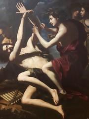 "Museum Wiesbaden: ""Caravaggios Erben - Barock in Neapel"" (Christopher DunstanBurgh) Tags: caravaggio museumwiesbaden"