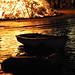 Acqua e fuoco...contrasti