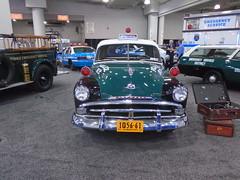 DSC03971 (Vintage car nut) Tags: 2017 international new york auto show jacob javit center nyc manhattan cars