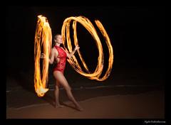 Sarine (madmarv00) Tags: d800 kawelabay nikon beach brunette fire fireartist firedancer firepoi girl hawaii kylenishiokacom model northshore oahu woman twt