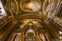 20170419_palais_garnier_opera_paris_6685 (isogood) Tags: palaisgarnier garnier opera paris france architecture roofs paintings baroque barocco frescoes interiors decor luxury