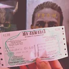 ครั้งแรกที่นี่ มีความเก่าในใหม่ #personalshopper #kristenstewart #film #movie #cinema #lido #scala #apex (BLACKAT_VIII) Tags: instagramapp square squareformat iphoneography uploaded:by=instagram 1977