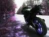IMG_20170328_195901 (rolling2wheels) Tags: fazer153cc fazernfi fazermodified modified modification cosmeticmods performancemods motorcycle 2wheels motorcyclemods stickerbomb asthetic bigb