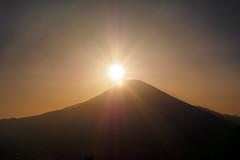 P4190021-1 (vincentvds2) Tags: ashigara fuji mountfuji mtfuji fujisan sunset