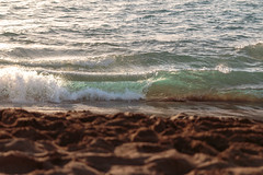 Teal Aqua Wave Kaanapali Maui (Huch5150) Tags: maui hawaii coastline paradise vacation getaway kaanapali beach surf wave calm travel travelphotography