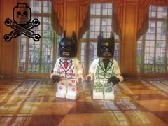 Popular Bat (captaincustom/collector) Tags: lego dc batman movie