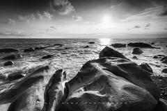 Sun Burst (風傳影像 SUNRISE@DAWN photography) Tags: affinityphoto silverefexpro2 tainancity danieldawn sunrisedawn taiwan