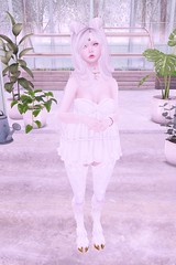 Unicorn Maiden (Magnus Vale) Tags: magnus vale magnusvale emvee secondlife second life vincue gauze trap keke ionic what next whatnext olive epiphany song s0ng {s0ng} mikunch moremore more maitreya catwa lona bento mesh decocrate powder pack cutie loot fantasy faire 2017 april stardust ersch