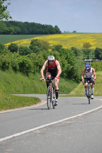 140057 Triathlon Vendôme 2013