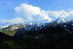 Col des Champs (papy06200) Tags: mountains alpes landscapes day cloudy montagnes alpesdehauteprovence alpesmaritimes coldeschamps provencealpesctedazur pwwinter