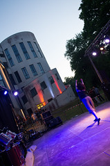 Festiv'UT 2013 - Le Festival de l'UTBM (utbm_fr) Tags: festival campus université belfort musique ete montbeliard utbm