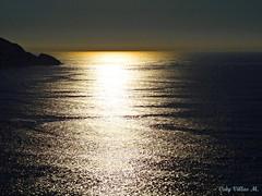 Desde Cabo de Home, Pontevedra, Espaa (Caty V. mazarias antoranz) Tags: espaa spain galicia cielos atardeceres pontevedra evenings anocheceres islasces porlanoche porlatarde ofacho