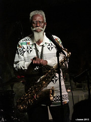 IMG_2451 copy (dj carlito) Tags: jazz pharoah sanders