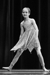 IMG_1815 (SJH Foto) Tags: girls blackandwhite bw white black dance grove recital pa fawn monocolour