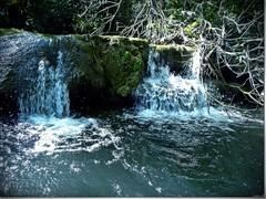 cascadas (Wrabitt/ Thanks all followers...) Tags: blue naturaleza verde green nature ro river waterfall agua stream natural falls espuma ambiente poza sabroso frescura