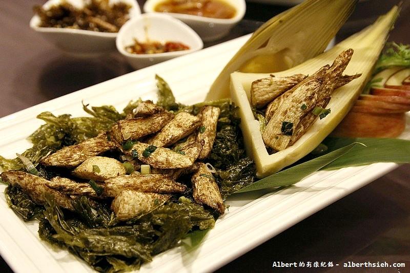 台北中山.千群台食文化料理_干炸鮮筍02
