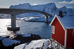 Lofoten (Alban Mirabaud) Tags: travel house snow ice norway canon lens mark iii l 5d lofoten mirabaud 5d3 5diii albanmirabaud afmtravelphoto travelthinkdifferent