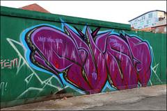 Booms (Alex Ellison) Tags: uk england urban graffiti sheffield boms graff booms southyorkshire
