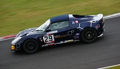 Jason Baker - Lotus Elise S2 111R (SportscarFan917) Tags: lotus elise lotuselise cadwell cadwellpark 2013 lotuselises2 lotuselises2111r msvr july2013