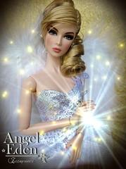 Angel Eden (️ Zezaprince ️) Tags: face fashion angel doll nu eden singel lead royalty zezaprince