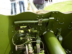 "British 6pdr Anti Tank Gun (28) • <a style=""font-size:0.8em;"" href=""http://www.flickr.com/photos/81723459@N04/9493447056/"" target=""_blank"">View on Flickr</a>"